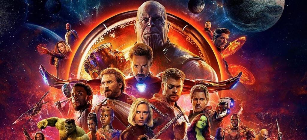 Las 20 películas mejor calificadas en IMDb de 2018 1