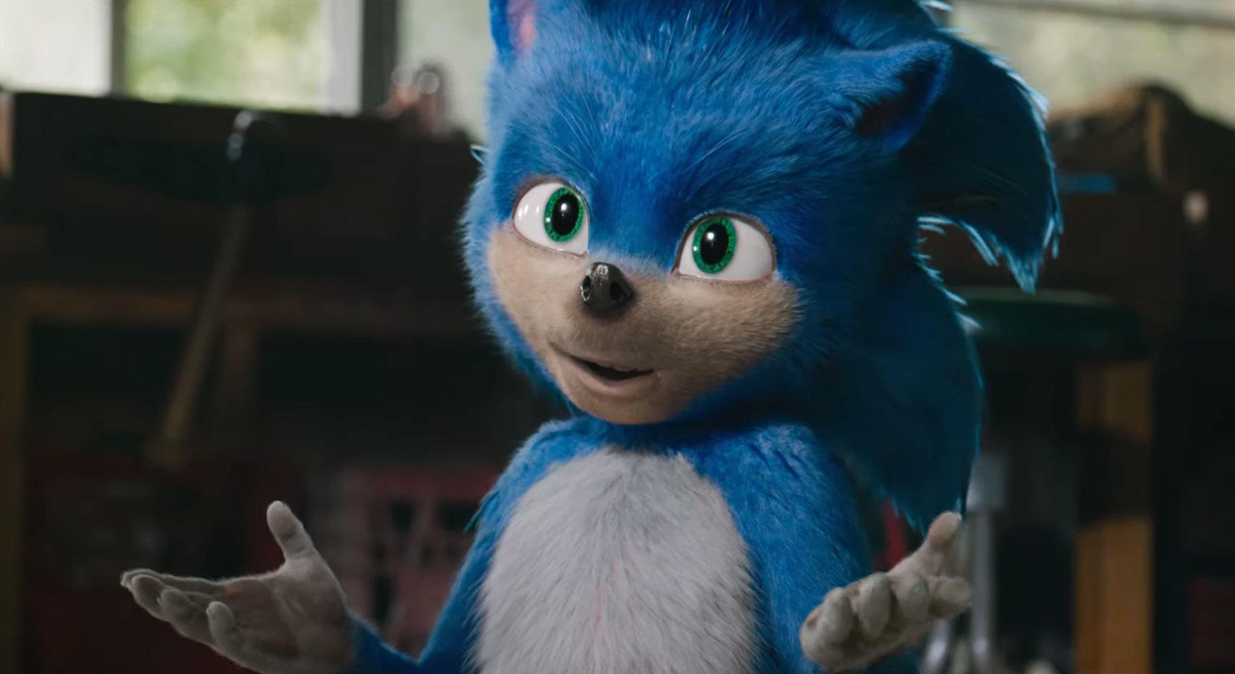 Escenas de crédito medio de 'Sonic the Hedgehog', explicadas 3