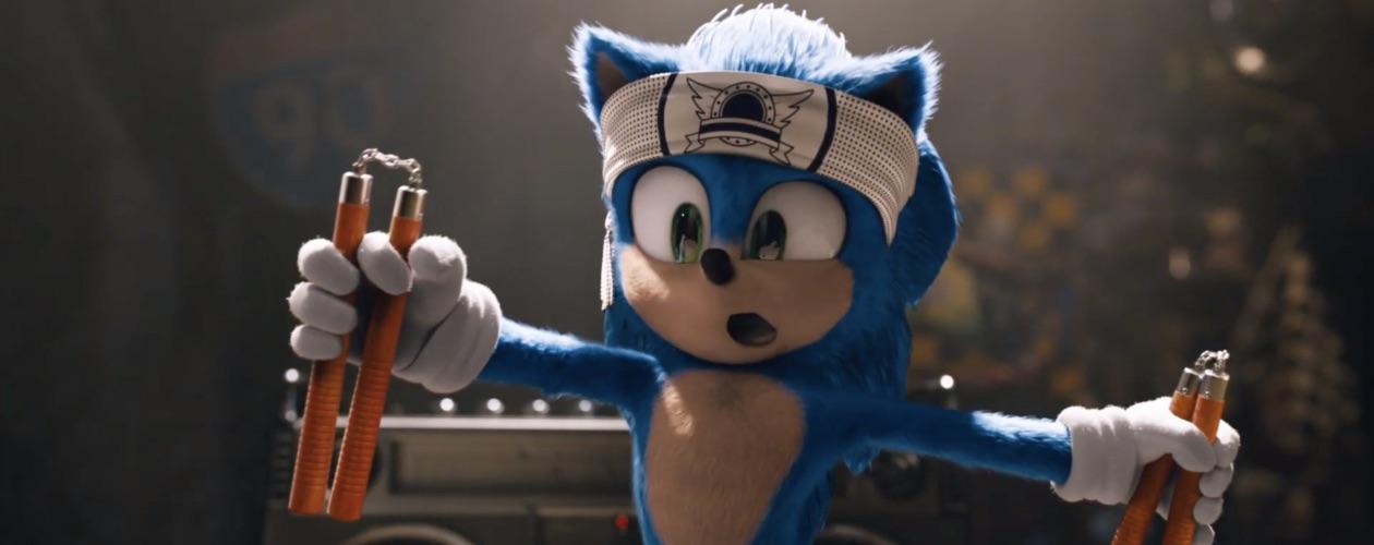 Escenas de crédito medio de 'Sonic the Hedgehog', explicadas 1