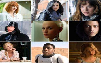 Las 10 estrellas más destacadas de 2015, clasificadas 30