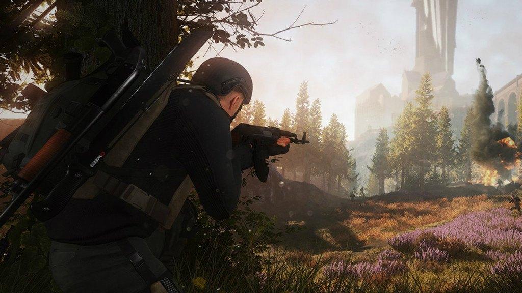 11 nuevos juegos de disparos más esperados de 2019 y 2020 9