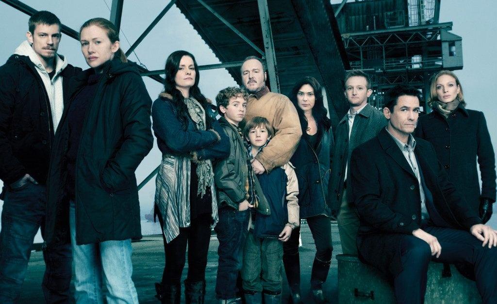 10 programas de televisión que debes ver si amas 'Riverdale' 6