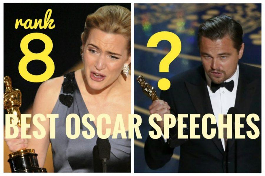 20 mejores discursos de los Oscar 1