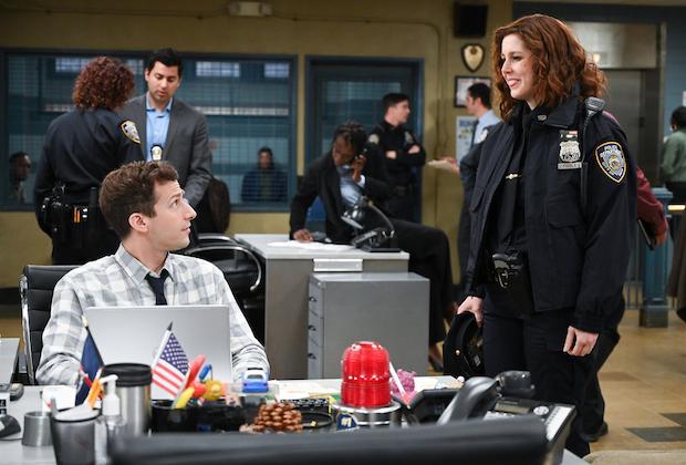 Brooklyn Nine-Nine S07 E06: Todos los detalles que necesita saber 1
