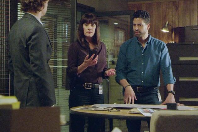 Criminal Minds Season 15 Finale: ¿Qué hay en la tienda? 1