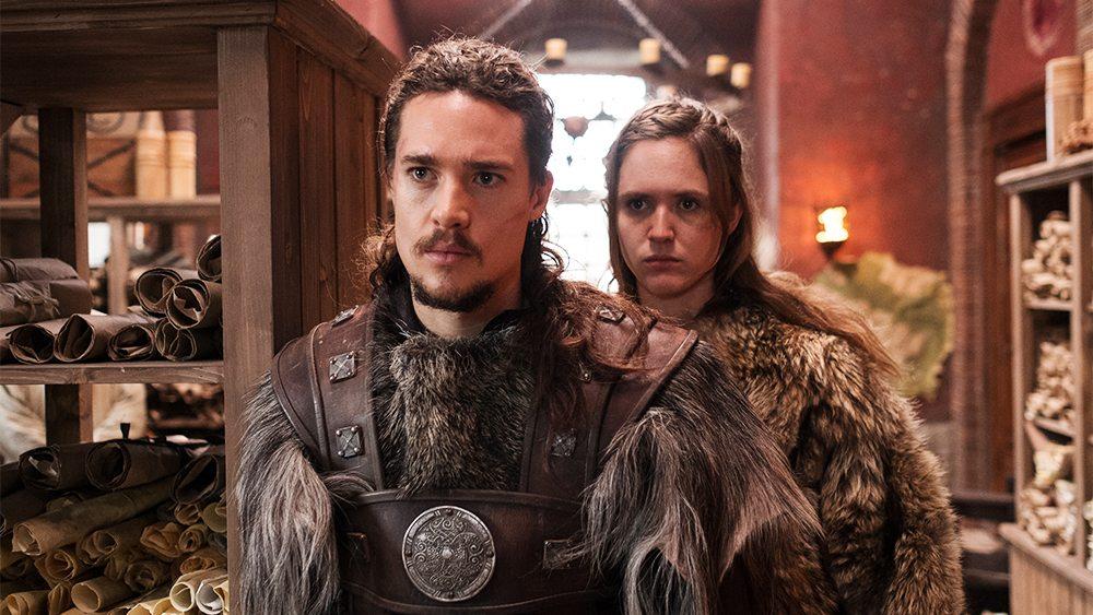Fecha de lanzamiento y reparto de la temporada 5 de The Last Kingdom 1