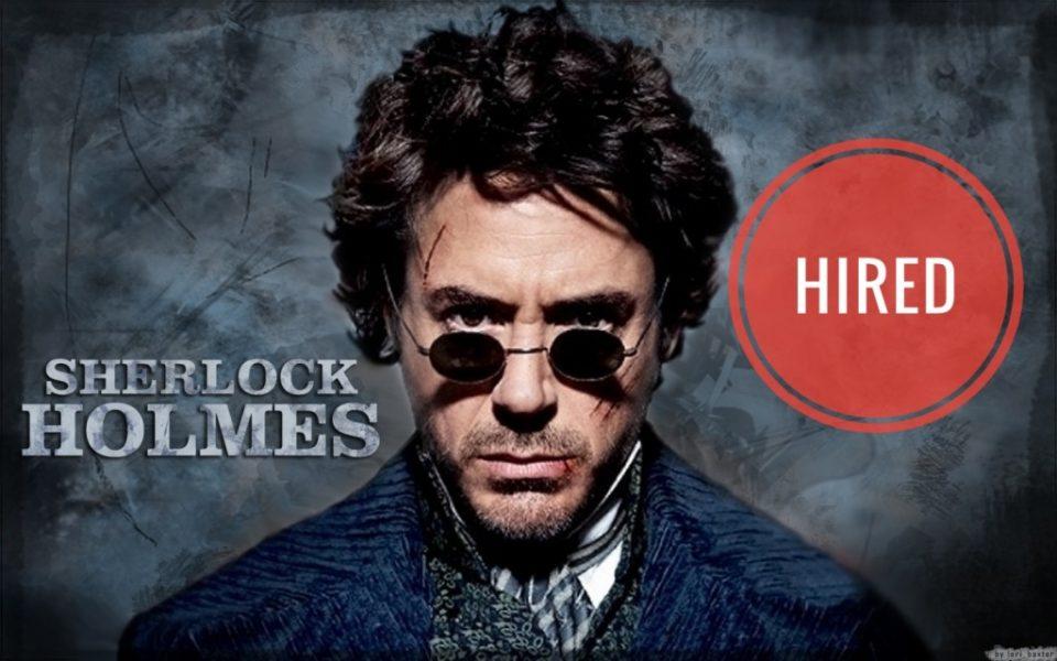 Los 6 mejores detectives de películas de todos los tiempos 1
