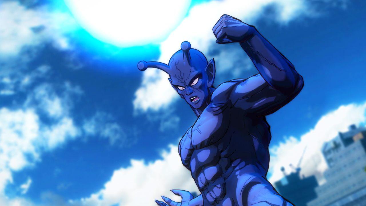 One-Punch Man: un héroe que nadie conoce: todo lo que sabemos 1