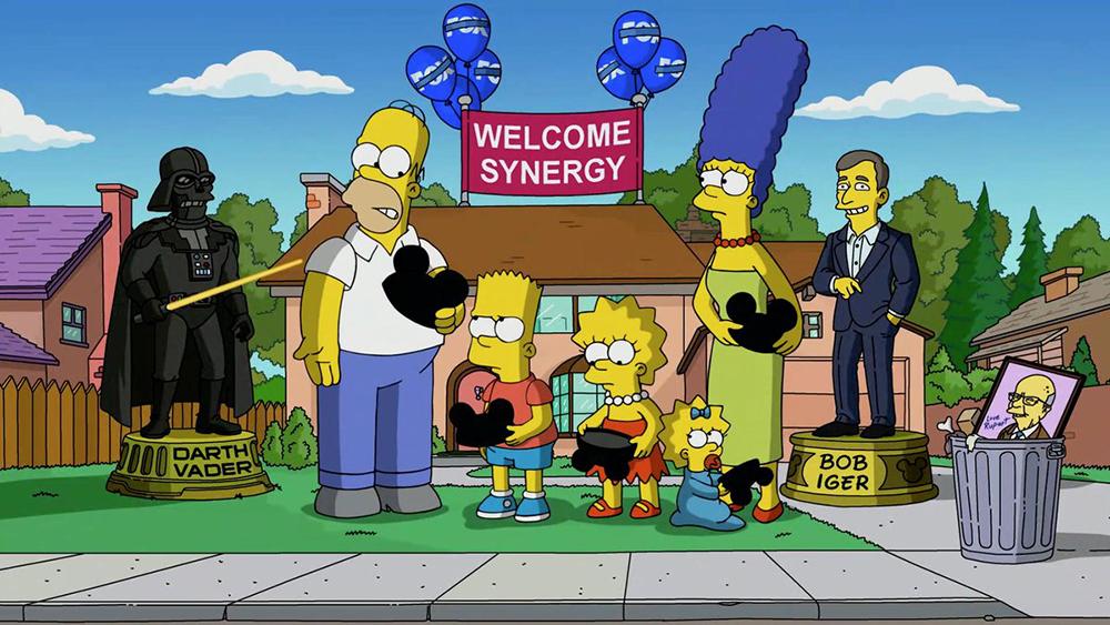 Preview: Los Simpson Temporada 32 Episodio 1 1