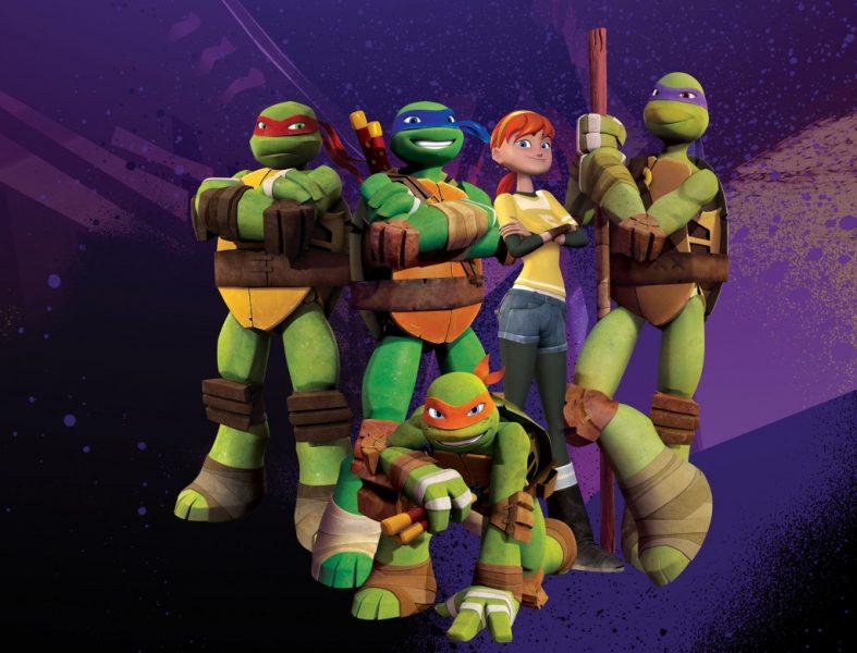 Rise of the Teenage Mutant Ninja Turtles Season 2: Fecha de estreno, reparto, resumen, actualización 1