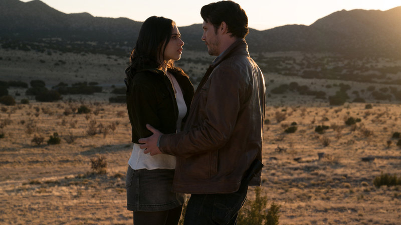 Roswell, Nuevo México Temporada 3: Todo lo que sabemos 1