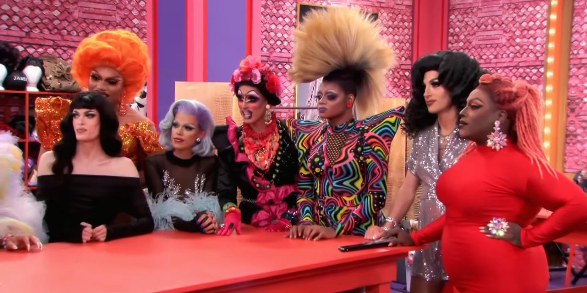 RuPaul's Drag Race T12 E04: ¿Cuándo y dónde mirar? 1
