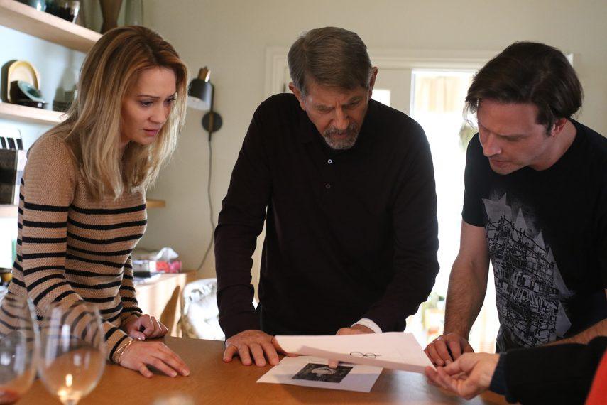 The Disappearance Season 2: Fecha de estreno, reparto, resumen, actualización 1