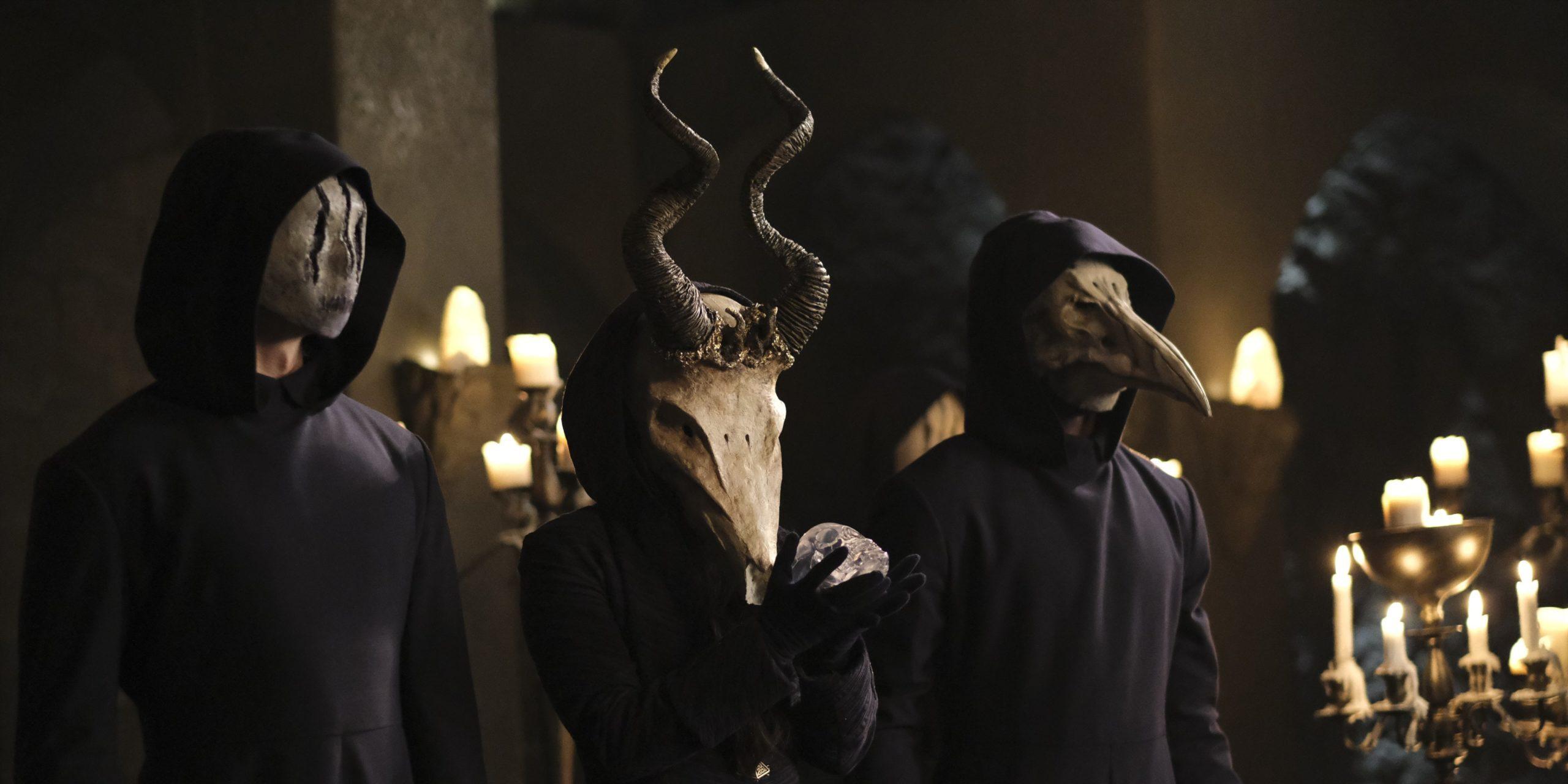 The Order Temporada 3: Todo lo que sabemos 1