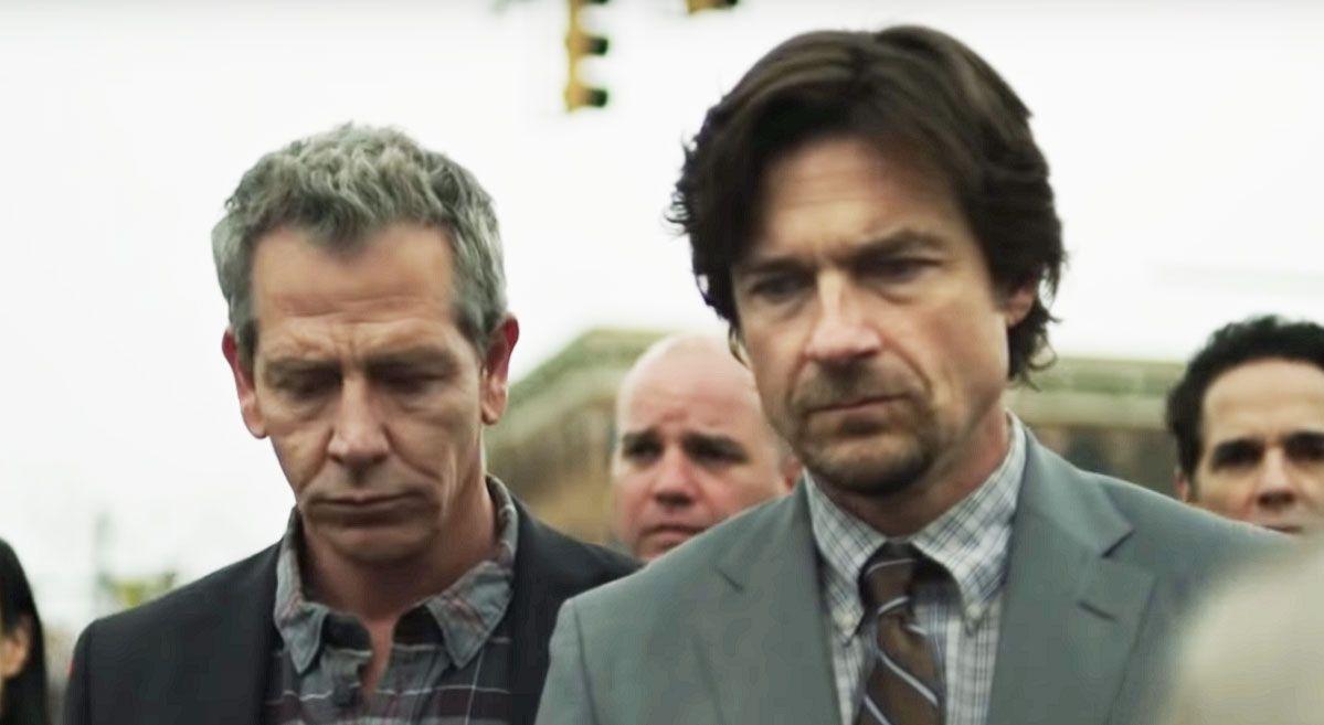 The Outsider Temporada 1: Fecha de estreno y reparto 1