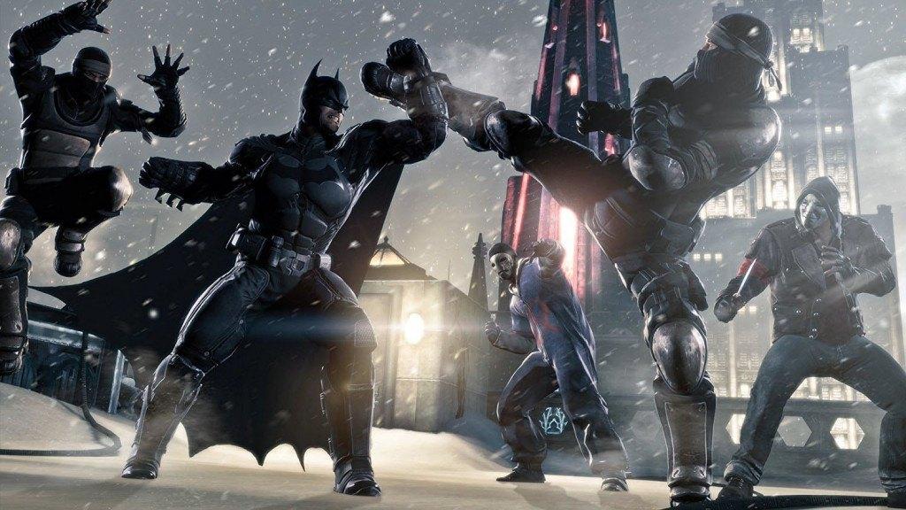 Todos los juegos de Batman Arkham, clasificados 2