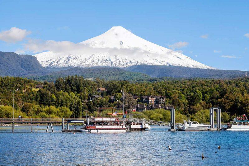 9 cosas que hacer en Pucón, Chile 1