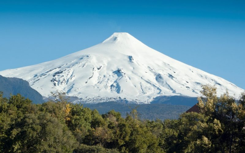 9 cosas que hacer en Pucón, Chile 2