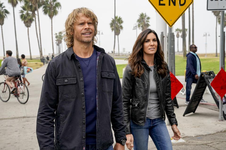 ¿Cuándo comienza NCIS: Los Ángeles Temporada 11 Episodio 14? 1