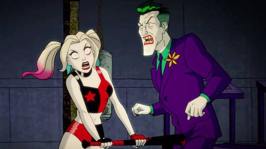 ¿Cuándo se estrena Harley Quinn Temporada 1 Episodio 5? 1