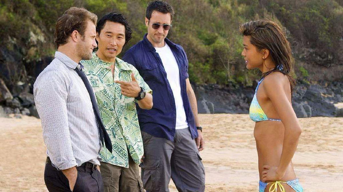 ¿Cuándo se estrenará el episodio 13 de la temporada 10 de Hawaii Five-0? 1