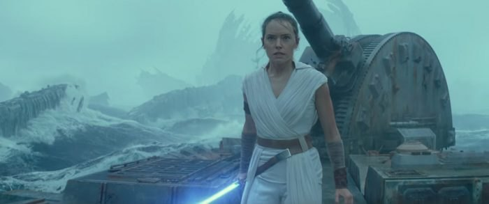 ¿Dónde se filmó 'Star Wars: The Rise of Skywalker'? 2