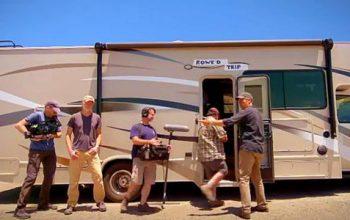 ¿Habrá trabajos sucios: Rowe'd Trip Season 2? 15