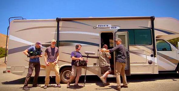 ¿Habrá trabajos sucios: Rowe'd Trip Season 2? 1