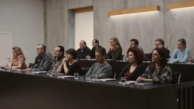 ¿Habrá una segunda temporada de The Twelve? 1