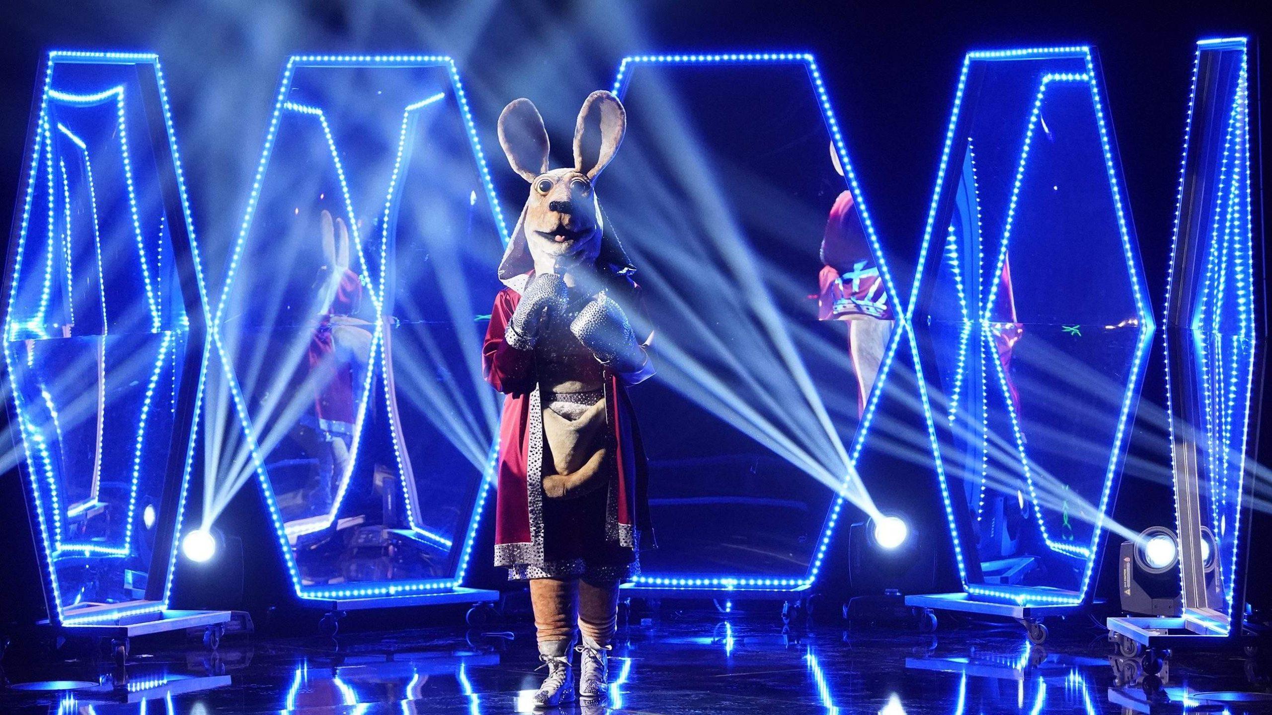 ¿Quién es Kangaroo en 'El cantante enmascarado'? Nuevas pistas y conjeturas 1