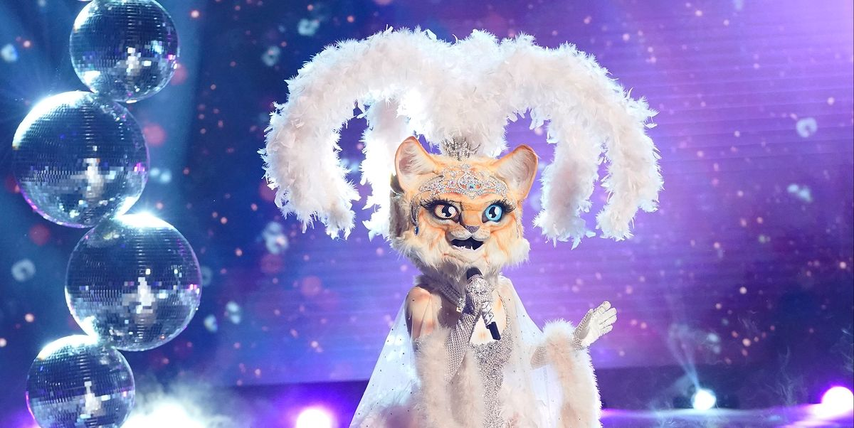 ¿Quién es Kitty en The Masked Singer? 1