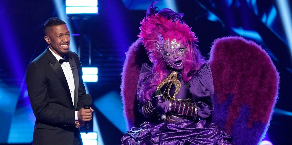¿Quién es Night Angel en The Masked Singer? 1
