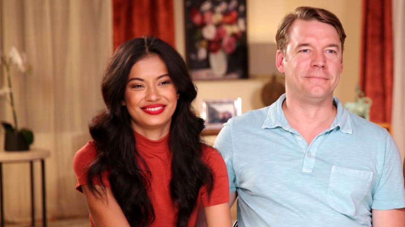 ¿Siguen juntos Michael y Juliana de '90 Day Fiance'? 1