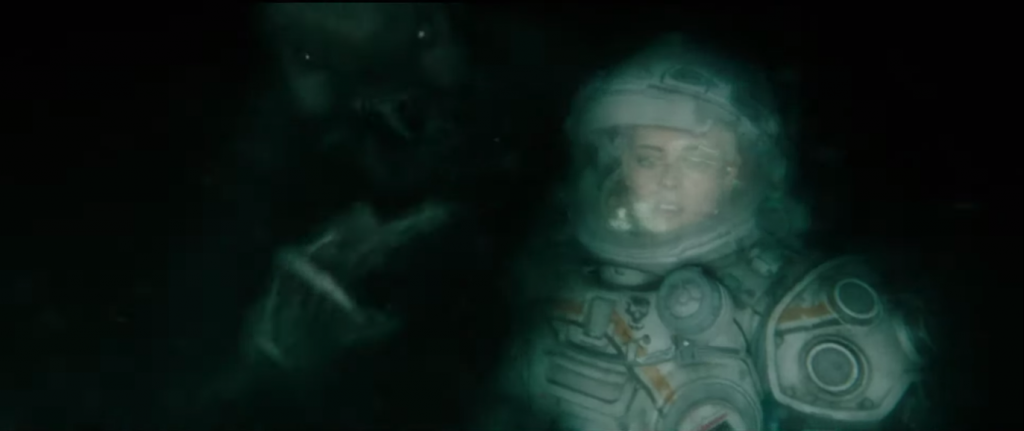 ¿'Underwater' está basado en una historia real? 3