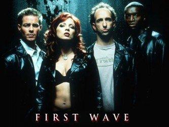 Resultado de imagen de la temporada 3 de First Wave