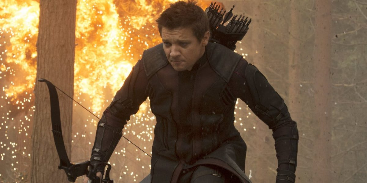 12 mejores películas de Jeremy Renner que debes ver 2