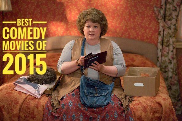 12 mejores películas de comedia de 2015 1