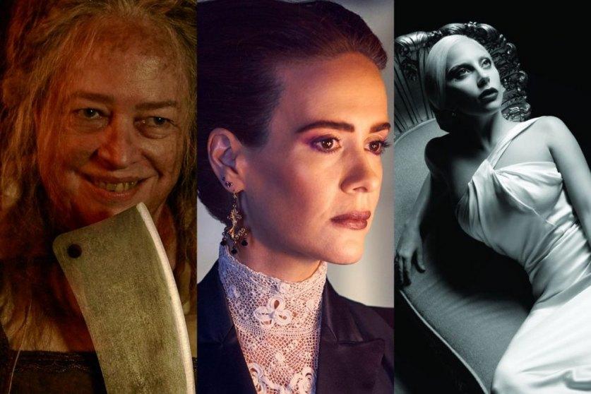 Las 20 mejores series de televisión de miedo en Netflix ahora mismo 4