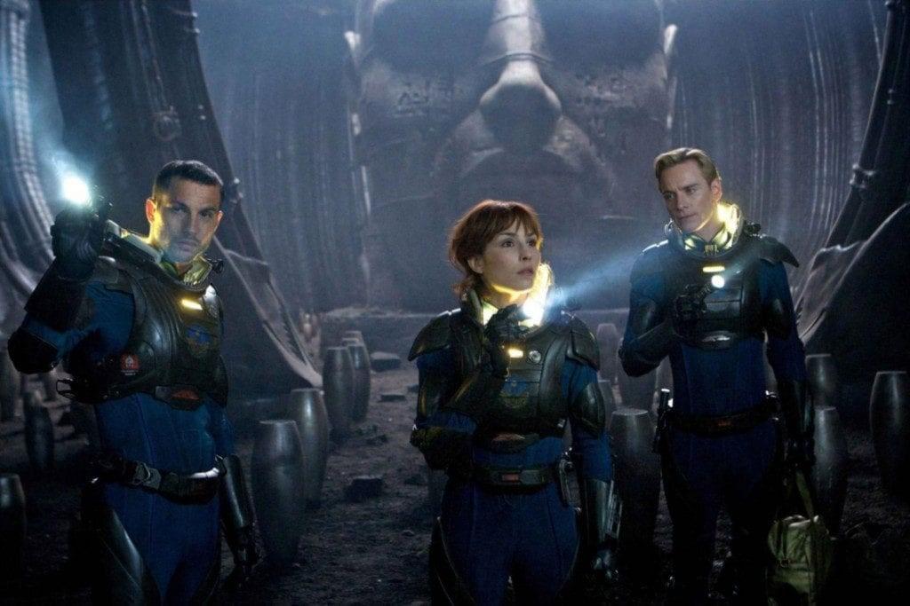 8 películas que debes ver si amas el quinto elemento 8