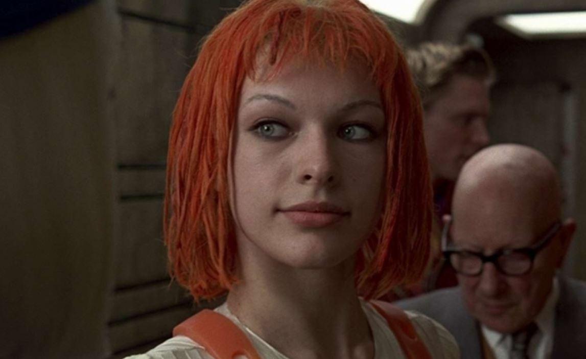8 películas que debes ver si amas el quinto elemento 1