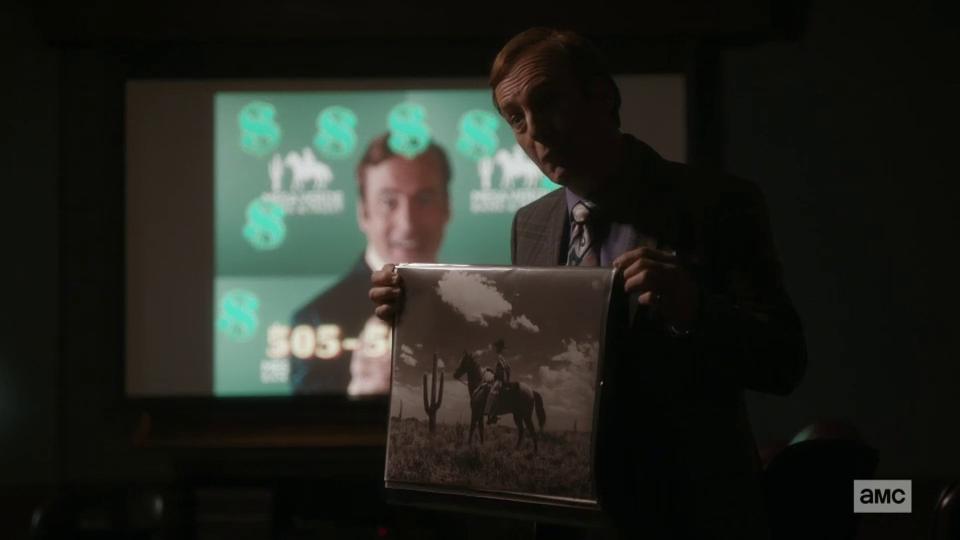 Revisión: Better Call Saul S05 E06 3