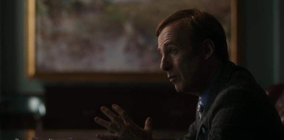 Revisión: Better Call Saul S05 E06 1
