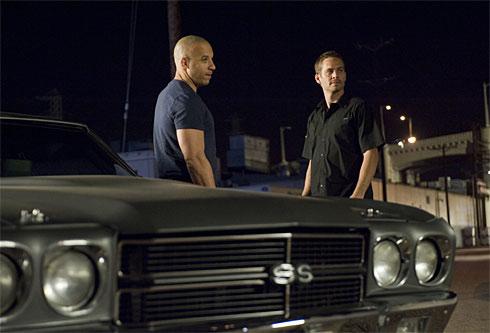 Todas las películas de Fast and Furious, clasificadas de peor a mejor 3