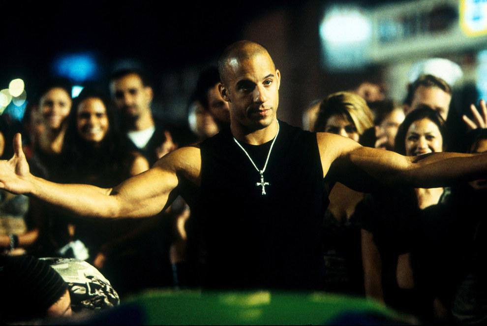 Todas las películas de Fast and Furious, clasificadas de peor a mejor 9