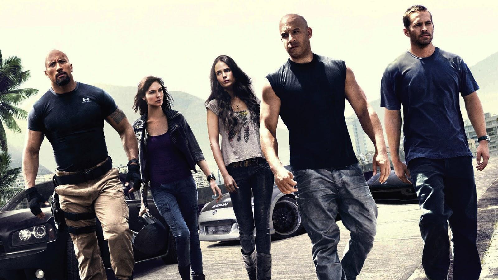 Todas las películas de Fast and Furious, clasificadas de peor a mejor 6