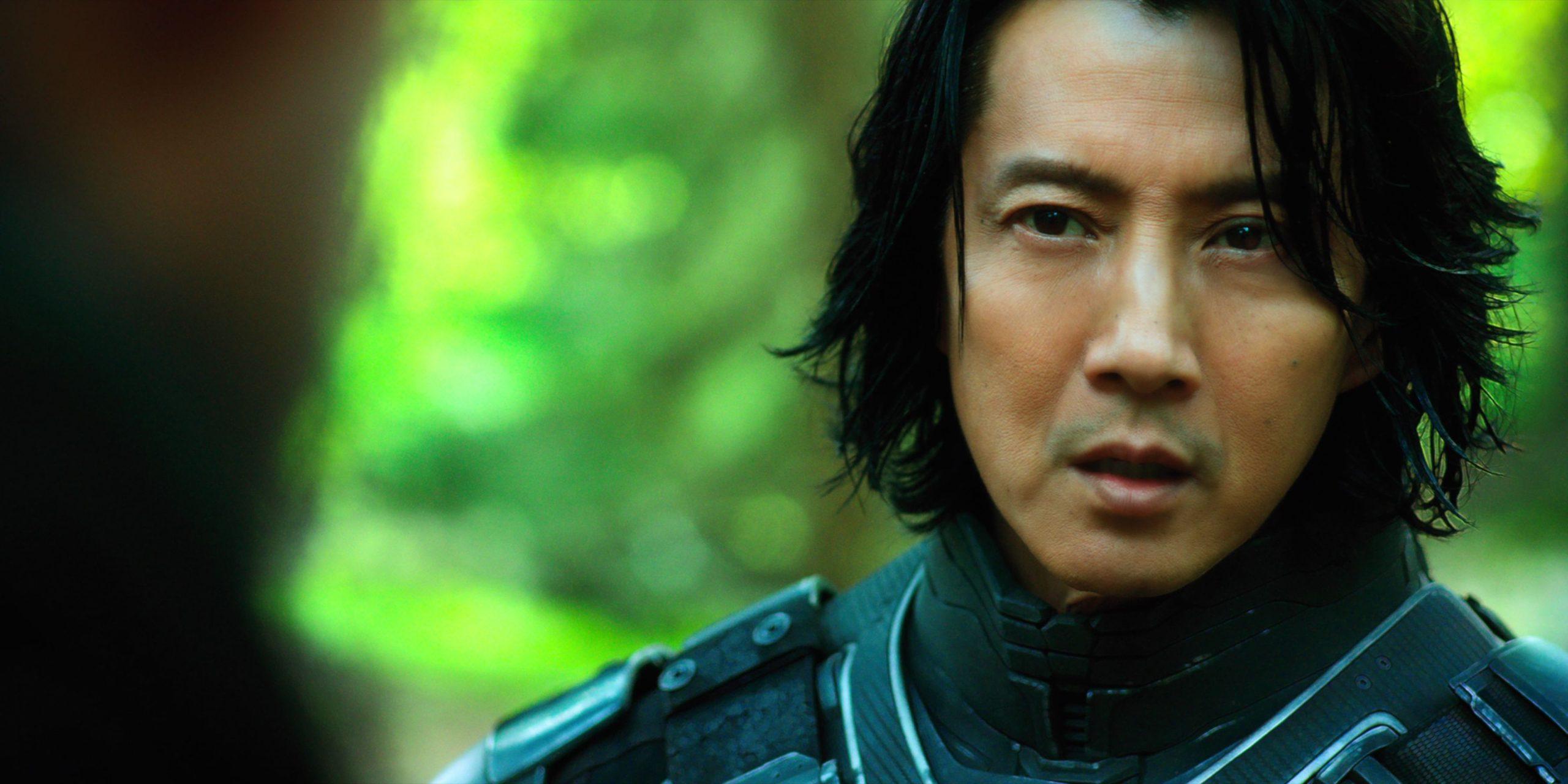 ¿Takeshi Kovacs está vivo o muerto en 'Altered Carbon'? 3