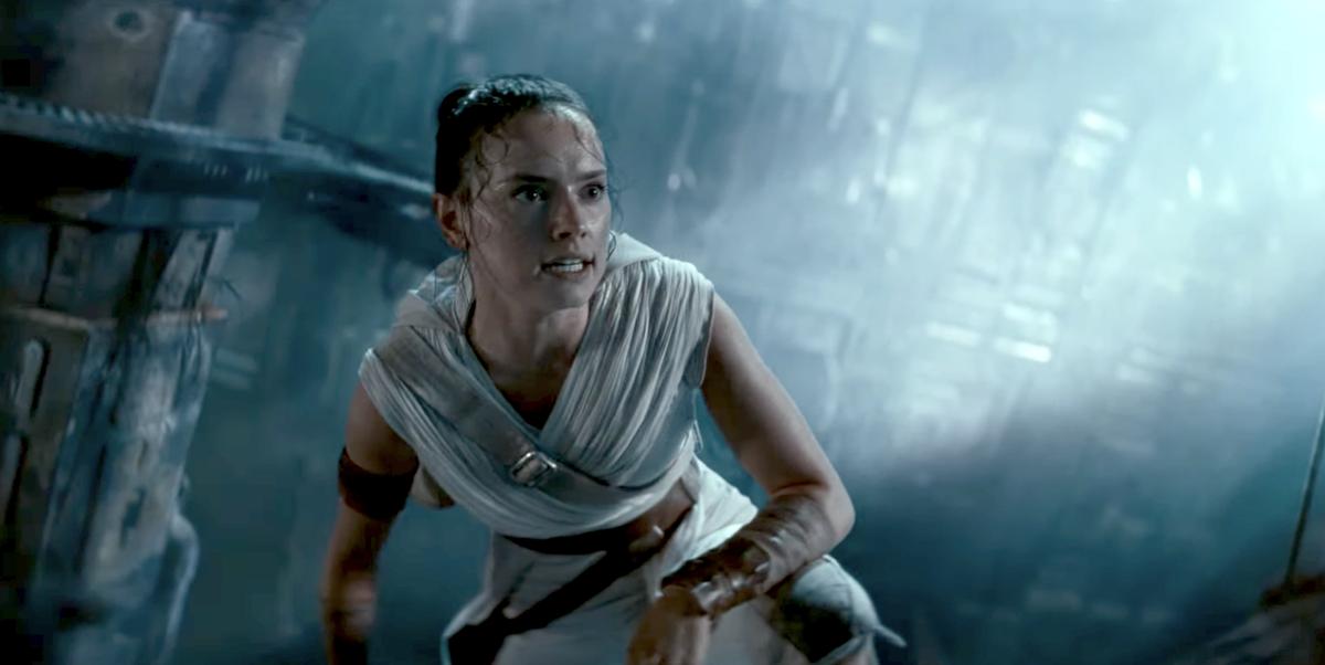 ¿Dónde se filmó 'Star Wars: The Rise of Skywalker'? 1