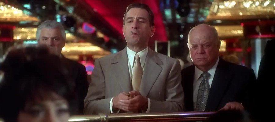 12 mejores películas de Las Vegas de todos los tiempos 12