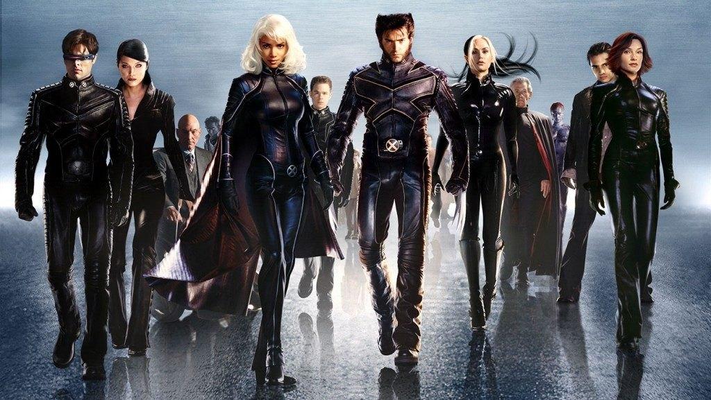 20 series de películas más taquilleras en taquilla 15