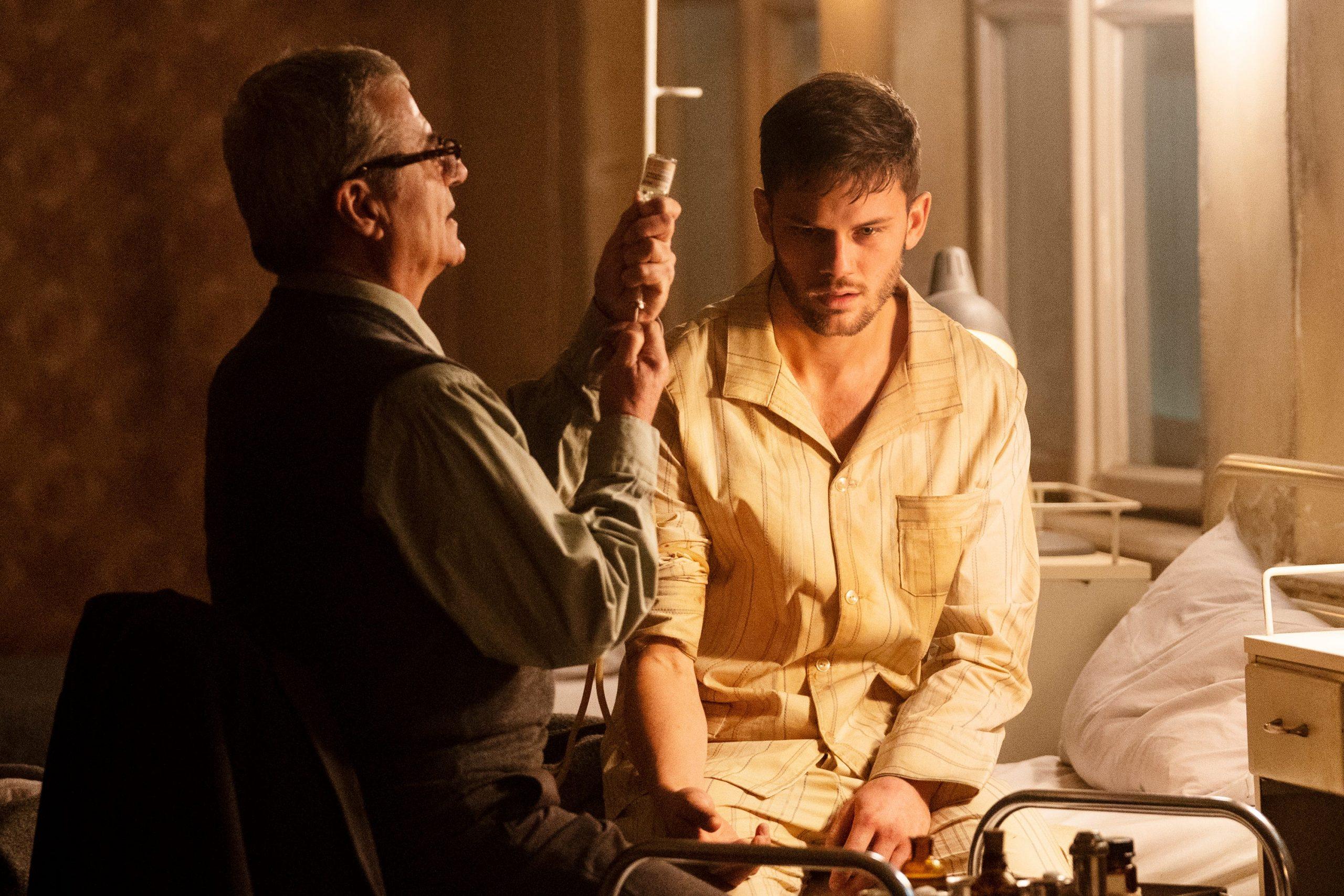 Conexión Jason Bourne de Treadstone, explicada 4